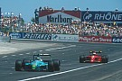 Formula 1 Why Paul Ricard's last GP was a defining F1 tech moment