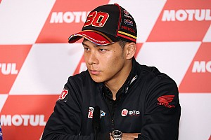MotoGP 速報ニュース ルーキー中上貴晶に心強い味方。ペドロサの元クルーチーフがサポート