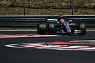Один в один: шлем Рассела напомнил о годах Шумахера в Mercedes