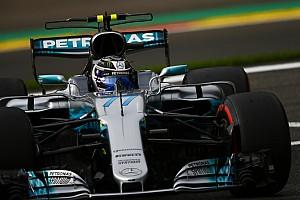 F1 Entrevista Bottas desconoce razones por las que no pudo luchar por la pole