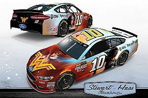 NASCAR Cup News NASCAR 2017: Neue Sponsoren für Ford-Pilotin Danica Patrick