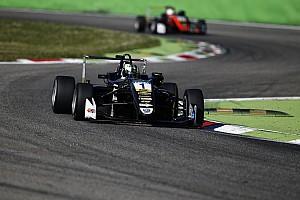 F3-Euro Crónica de Carrera Segunda victoria de la temporada para Eriksson