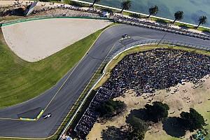 F1 Noticias de última hora Melbourne valoró cambiar su trazado para potenciar los adelantamientos