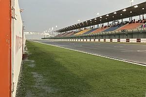 MotoGP Actualités Une séance ajoutée au programme MotoGP pour rouler sur le mouillé