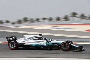 Formula 1 Testing report Bahrain F1 test: Bottas on top as McLaren enjoys