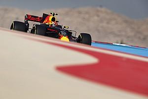 F1 Reporte de prácticas Verstappen encabeza el trámite de los Libres 3
