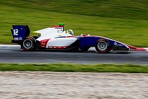 GP3 Testverslag Boccolacci domineert tweede GP3-testdag Barcelona