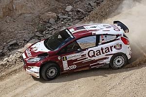 بطولة الشرق الأوسط للراليات أخبار عاجلة الاتحاد القطري للسيارات والدراجات النارية يستعدّ لاستضافة أولى جولات بطولة الشرق الأوسط للراليات