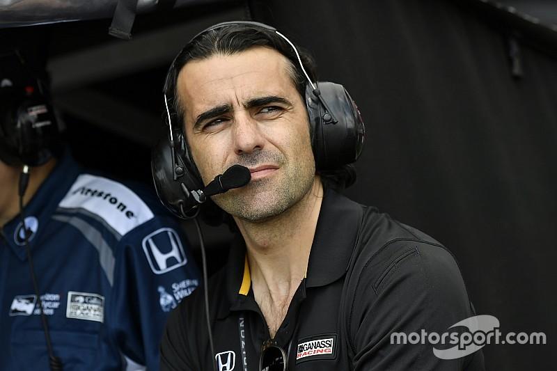 Франкітті не ставить на перемогу Алонсо в Інді-500