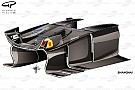 Tech analysis: Red Bull's revised turning vanes
