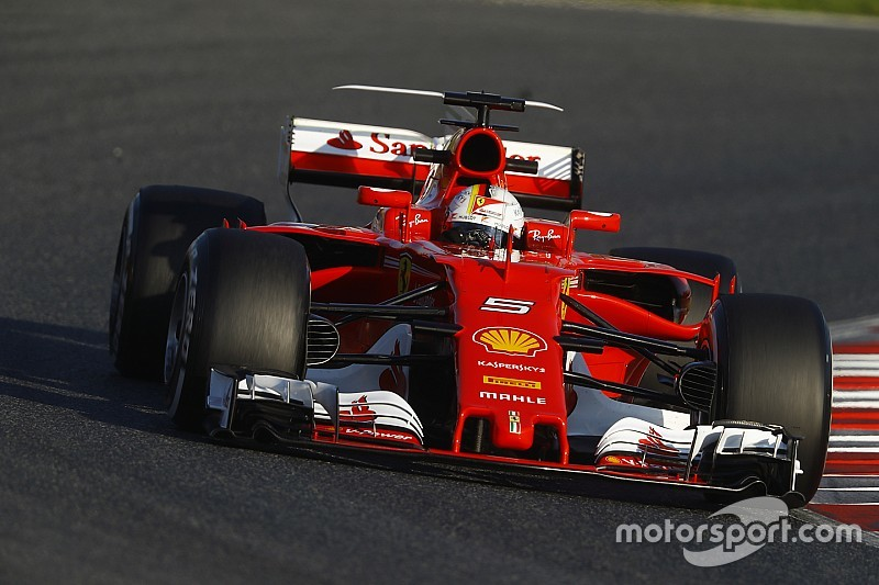 vettel says f1 2017 39 s new cars fix everything. Black Bedroom Furniture Sets. Home Design Ideas