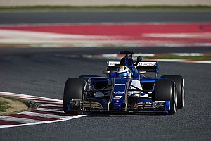 Formula 1 Breaking news Ericsson: 2017 F1 cars will produce more