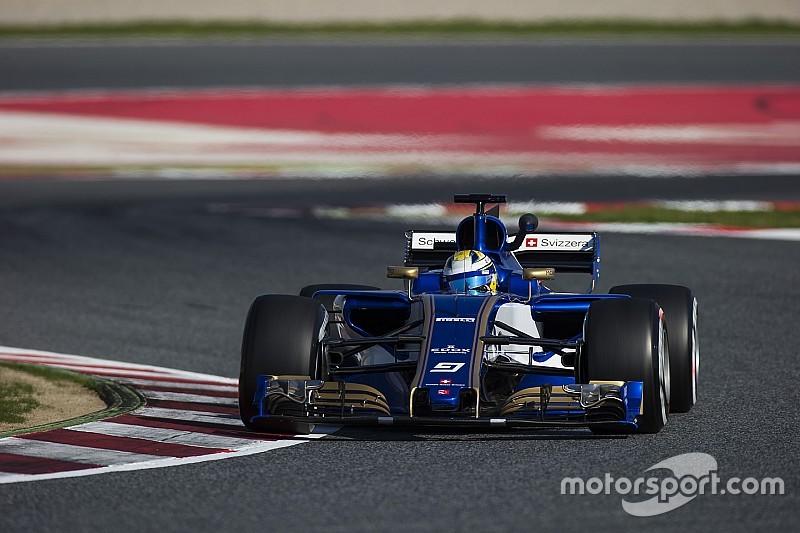 """【F1】エリクソン「新マシンの""""素晴らしい""""追い抜きが見られるはず」"""