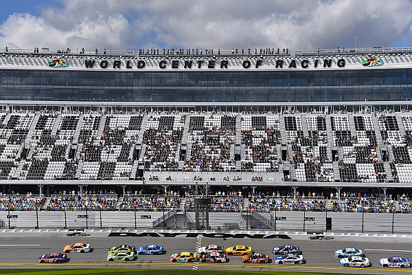 NASCAR Canada NASCAR, TSN, and RDS announce multi-year media rights extension