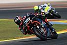 Rossi praises Vinales for