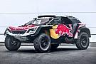 Dakar Ecco la Peugeot 3008 DKR Maxi, nuova arma per la Dakar 2018