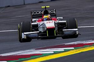 FIA F2 Ultime notizie Visoiu verrà arretrato di tre posizioni in Gara 1 a Silverstone