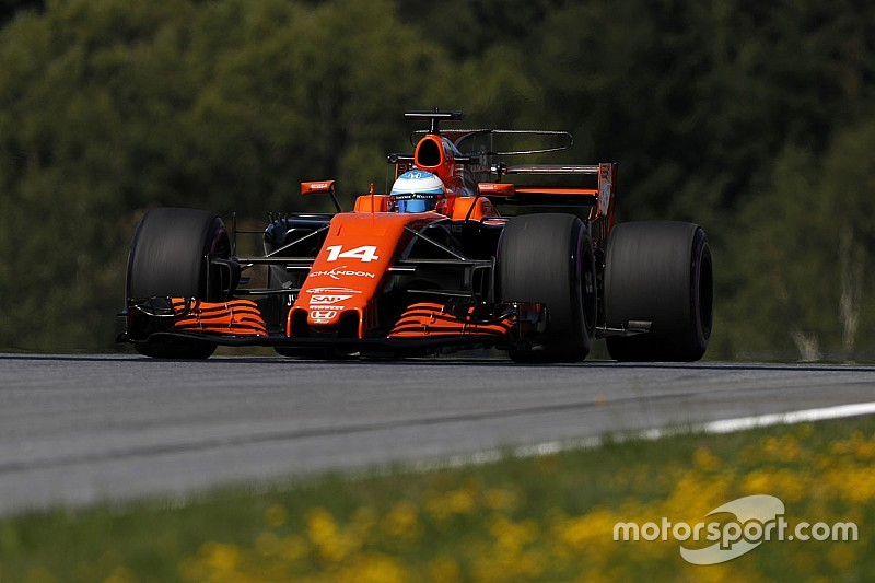 """Alonso se félicite d'un début de saison """"fantastique"""""""