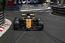 Monaco Palmer'ın Renault ile son yarışı mı olacak?