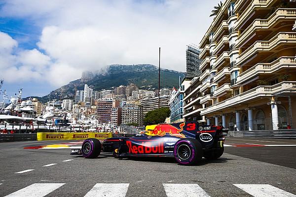 Ricciardo cree que Red Bull, Mercedes y Ferrari pueden luchar por la pole