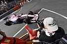 Monaco GP: Top 25 photos from Thursday
