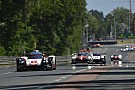 Le Mans WEC wijzigt puntensysteem 24 uur van Le Mans vanaf 2018