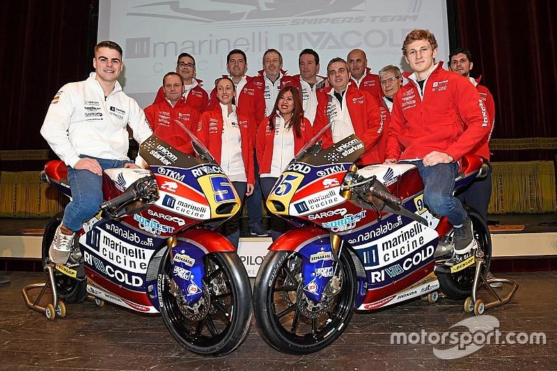 Tetap balapan di Moto3, Fenati buktikan belum habis