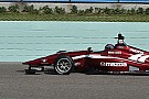 Indy Lights St Pete Indy Lights: Telitz takes pole on series debut