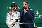 Jenson Button will keinen TV-Job:
