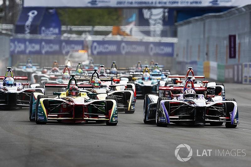 「F1にとってフォーミュラEは脅威ではない」とハース代表が分析