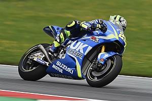 MotoGP Réactions Premier top 10 en qualifications depuis Jerez pour Iannone