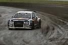 WK Rallycross WRX Barcelona: Ekstrom wint seizoensopener, Scheider maakt indruk