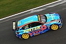 BTCC Brands Hatch BTCC: Jordan fights off Turkington to head BMW 1-2