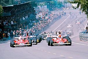 Галерея: 10 найменш тривалих гонок в історії Формули 1