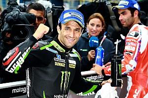 """MotoGP Entrevista Zarco promete usar mais mídias sociais: """"não sou antipático"""""""