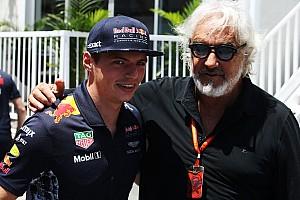 F1 Noticias de última hora Según Briatore: