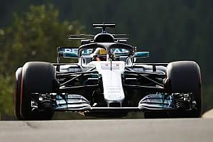 F1 Noticias de última hora F1 podría utilizar el Halo para identificar al líder del campeonato