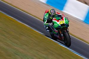 MotoGP Ultime notizie Aleix Espargaro: