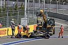 Renault: Hülkenbergs Leistung in der F1 ein Ansporn für Palmer