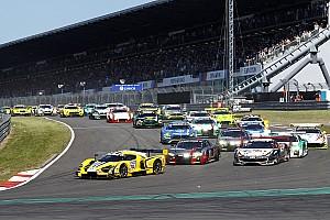 Endurance Noticias de última hora Los pilotos españoles en las 24h de Nurburgring