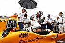 IndyCar Alonso határozottan vissza akar térni az Indy 500-ra