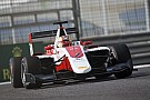 GP3 GP3 Abu Dhabi: Albon kecelakaan, Leclerc raih titel meski gagal finis