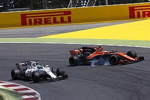 Formula 1 Commento La colonna di Vandoorne: