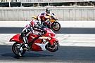MOTOSİKLET Drag şampiyonası Konya'da başlıyor