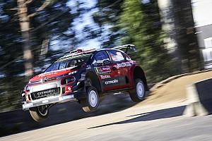 WRC Chronique Le tour du monde de Gabin Moreau: entre Sardaigne et Pologne