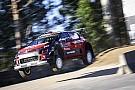 WRC Le tour du monde de Gabin Moreau: entre Sardaigne et Pologne