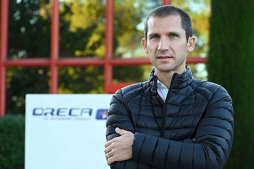Former Renault F1 engine boss Taffin joins ORECA as technical director