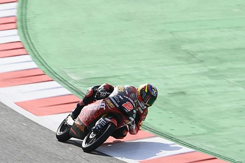 Moto3: doppietta Gresini a Barcellona con Rodrigo in pole