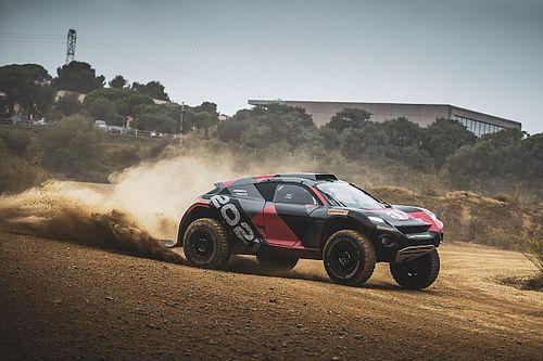 WRC efsanesi Loeb, Hamilton'ın Extreme E takımında yarışacak