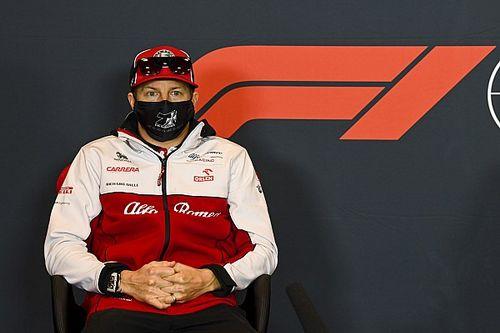 """Raikkonen: """"Alfa'da kalma kararı zor olmadı"""""""